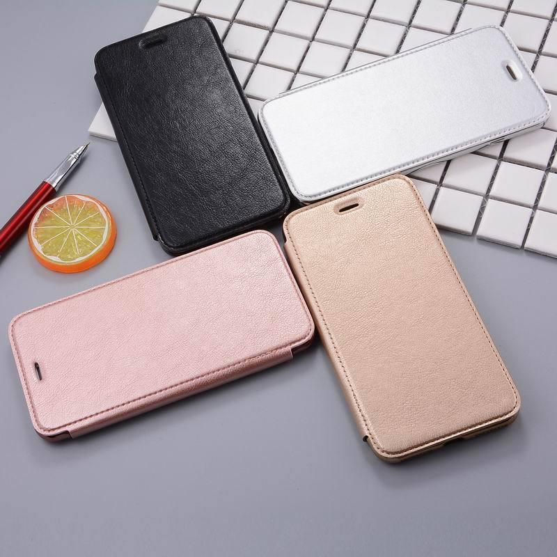 Luxury Slim Book Leather TPU Wallet Flip Phone Case Cover For iPhone Card Holder Stand - Shop@Peterpan Store