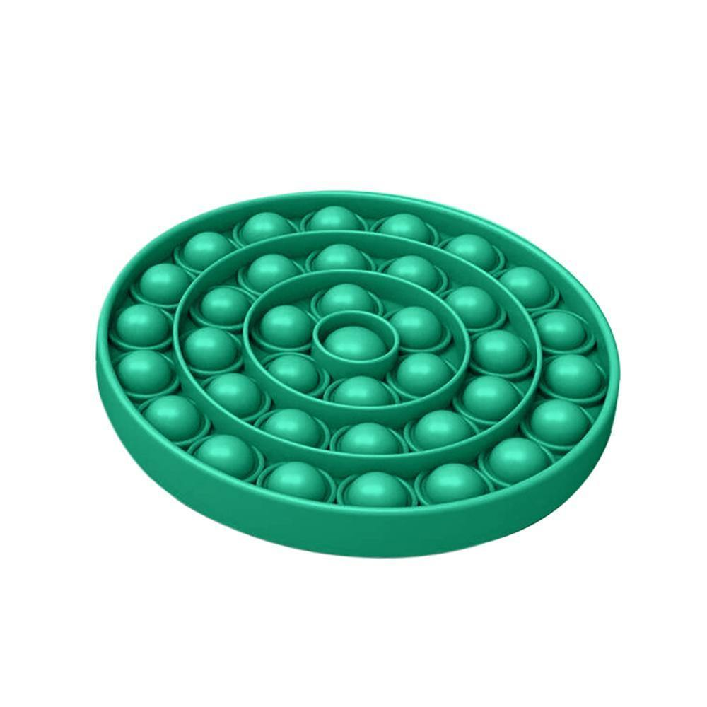 Push Bubble Toy Autism Needs Squishy Stress Reliever Toys for Kid Funny Anti-stress - Shop@Peterpan Store