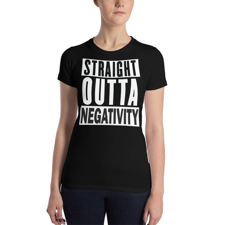 Women's Straight OUTTA T-Shirt