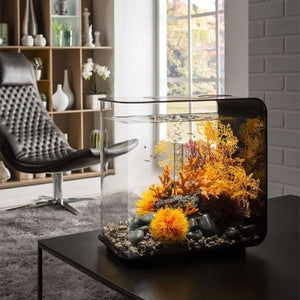 "biOrb FLOW 15 L. med decor set ""Fire reef 2"""