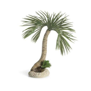biOrb Palm tree Seychelles-Palmetræ Seychellerne ornament Large. Skabt af Samuel Baker. Dimension: (LxBxH i mm) 250x260x290. 72680