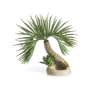 biOrb palm tree seychelles-Palmetræ ornament small. Skabt af Samuel Baker. Dimension: (LxBxH i mm) 250x260x220. 72679