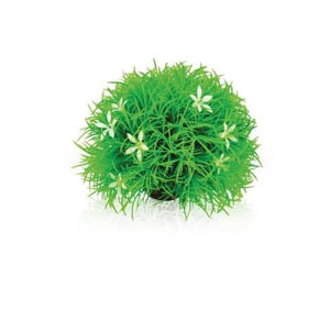 biOrb Topiary ball with daisies-biOrb plantebold med margurit blomster. Designet af Samuel Baker. Dimensioner (LxBxH i mm) 110x110x90. 46086