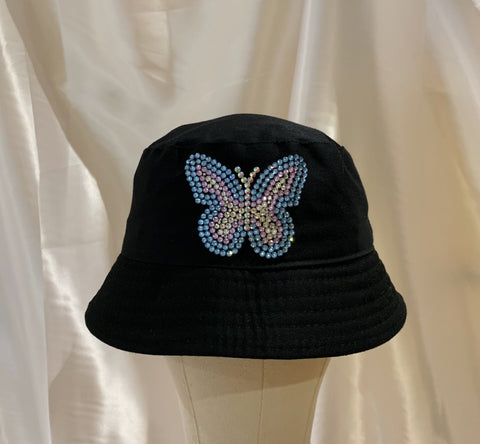 Mariposa Bucket Hat