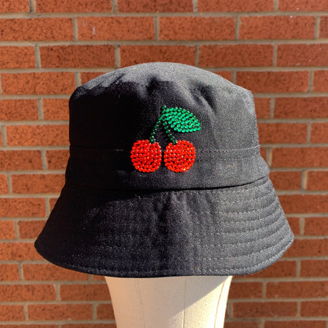 Juicy Sample Bucket Hat