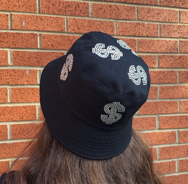 Rich B$tch Bucket Hat