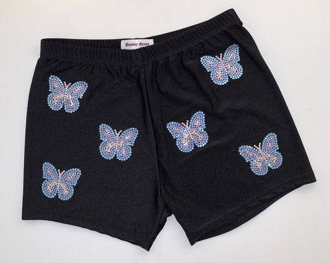 Mariposa Bottoms