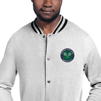 MLC Tennis Jacket
