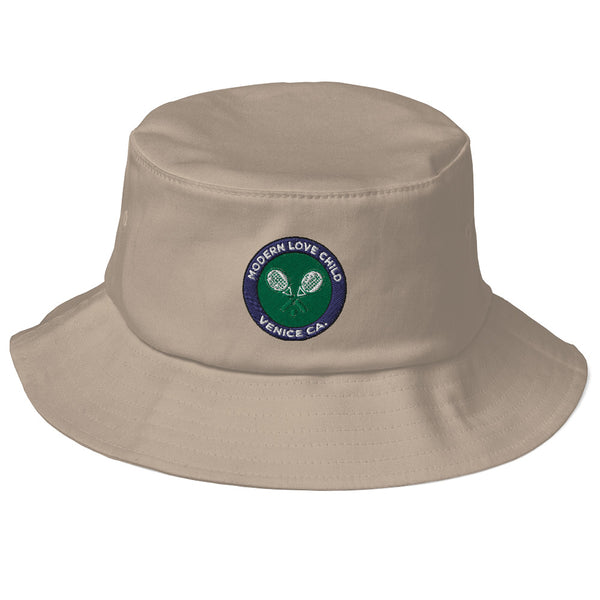 MLC Old School Bucket Hat