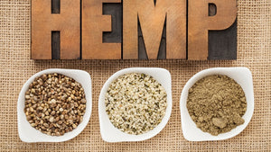 Hemp is a plant with enormous potential for profits. Why isn't it legal yet?