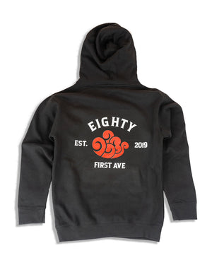 Eighty First Ave Hoodie | 001