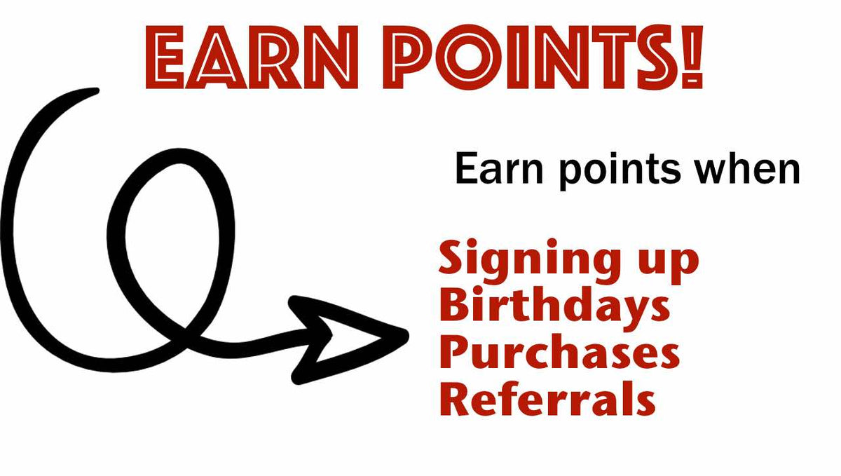The New Rewards program is here!