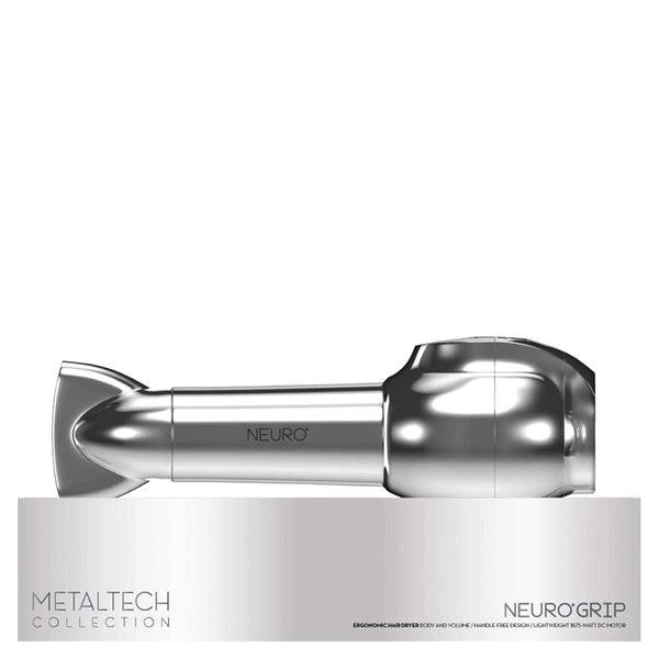 NEURO - Grip Hair Dryer (Metaltech) - Hypnotic Store