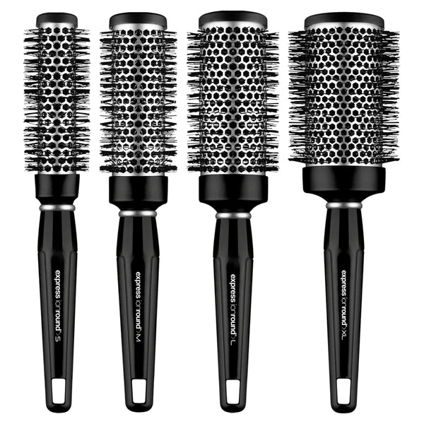PRO TOOLS - Express Ion Round Hair Brush (S-XL) - Hypnotic Store