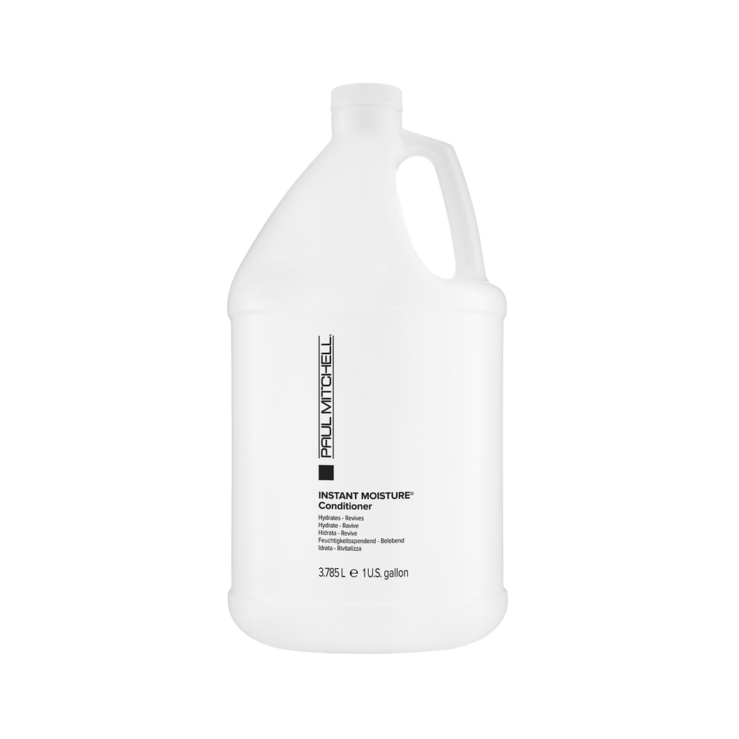INSTANT MOISTURE - Conditioner Gallon