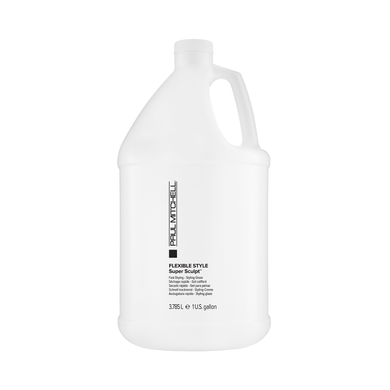 FLEXIBLE STYLE - Super Sculpt Gallon