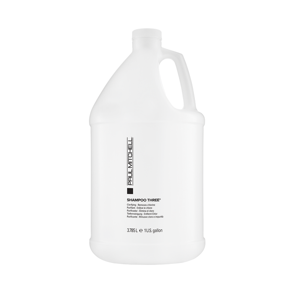 CLARIFYING - Shampoo Three Gallon - Hypnotic Store