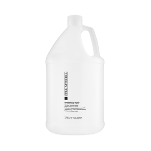 CLARIFYING - Shampoo Two Gallon