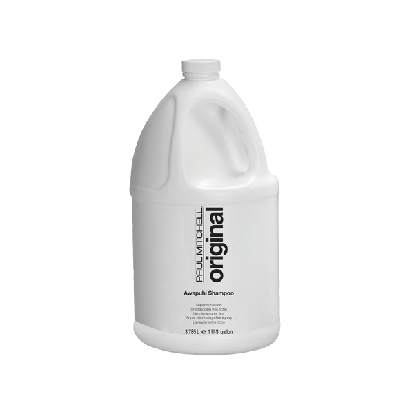 ORIGINAL - Awapuhi Shampoo Gallon - Hypnotic Store