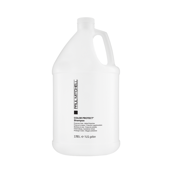 COLOR PROTECT - Shampoo Gallon - Hypnotic Store