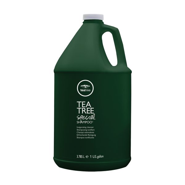 TEA TREE - Special Shampoo Gallon - Hypnotic Store