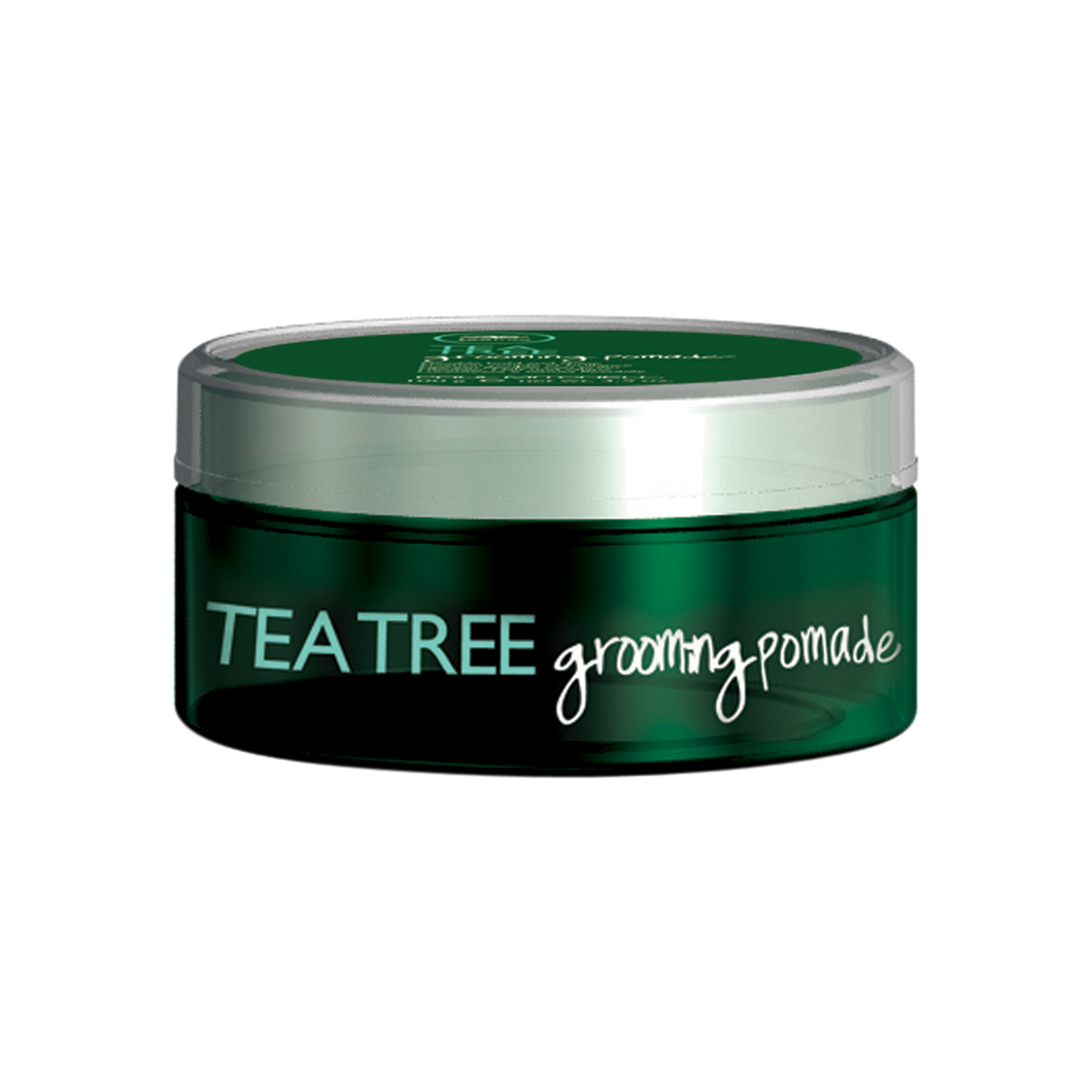 TEA TREE - Grooming Pomade - Hypnotic Store