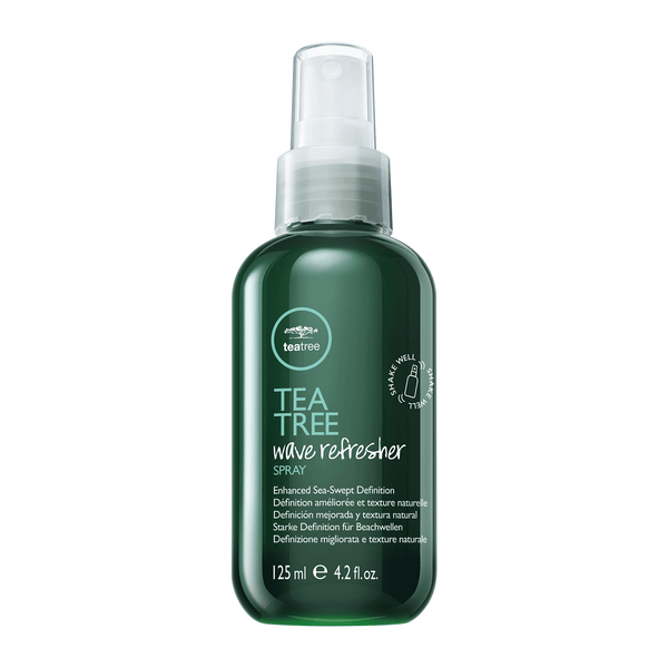 TEA TREE - Wave Refresher Spray - Hypnotic Store