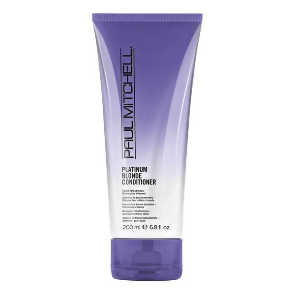 PLATINUM BLONDE - Conditioner - Hypnotic Store