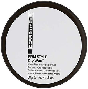 FIRM STYLE - Dry Wax
