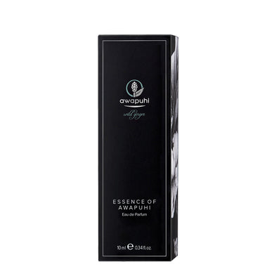 Essence of Awapuhi Fragrance