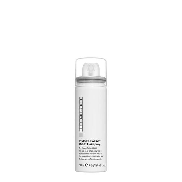INVISIBLEWEAR - Orbit Hairspray - Hypnotic Store