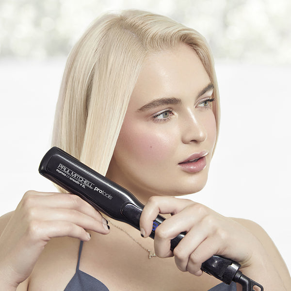 PRO TOOLS - Express Ion Smooth+ XL Flat Iron