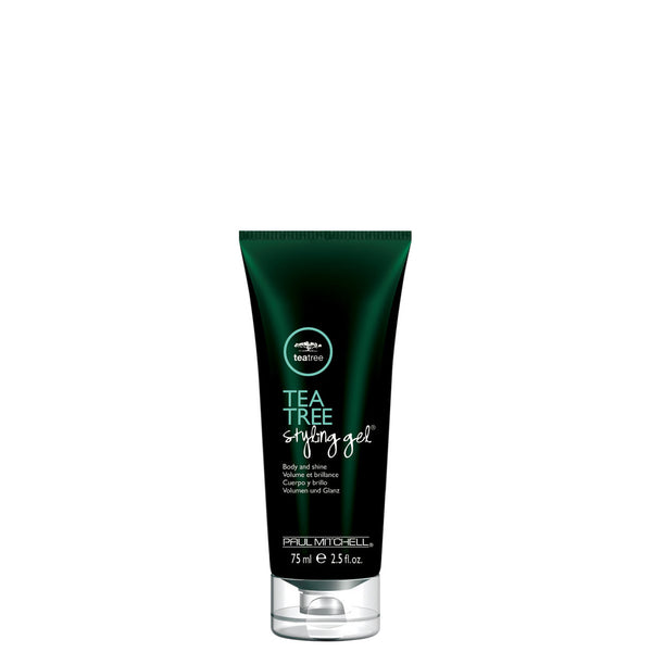 TEA TREE - Styling Gel - Hypnotic Store