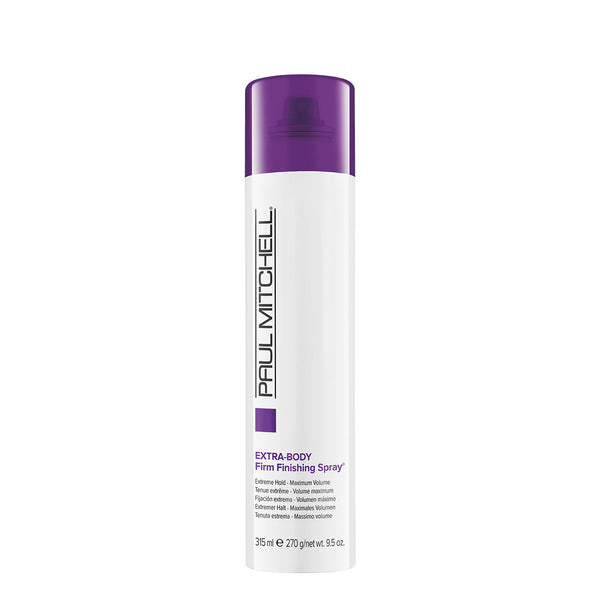 EXTRA-BODY - Firm Finishing Spray - Hypnotic Store