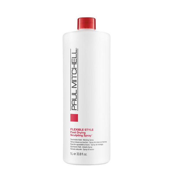 FLEXIBLE STYLE - Fast Drying Sculpting Spray - Hypnotic Store