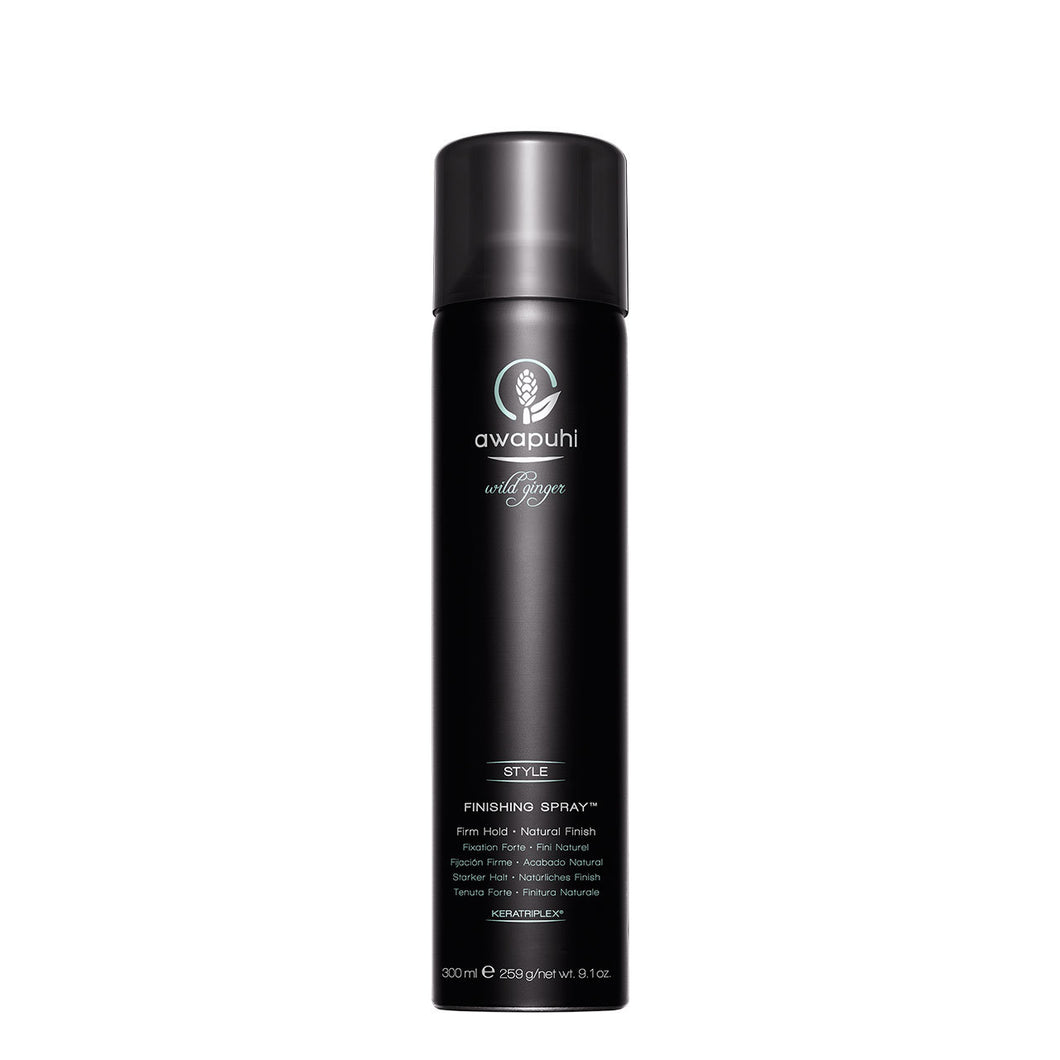 Awapuhi Wild Ginger - Finishing Spray