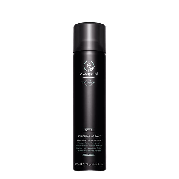 AWAPUHI WILD GINGER - Finishing Spray - Hypnotic Store