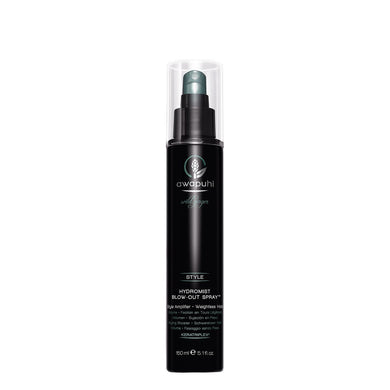 Awapuhi Wild Ginger - Hydromist Blow-out Spray