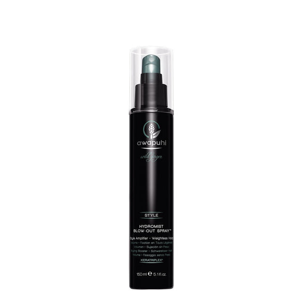 AWAPUHI WILD GINGER - HydroMist Blow-Out Spray - Hypnotic Store