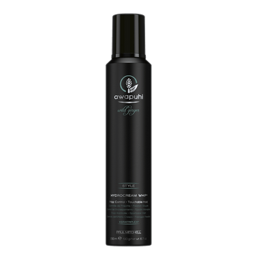 Awapuhi Wild Ginger - Hydrocream Whip