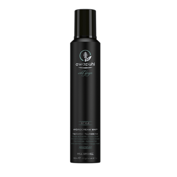 AWAPUHI WILD GINGER - HydroCream Whip - Hypnotic Store