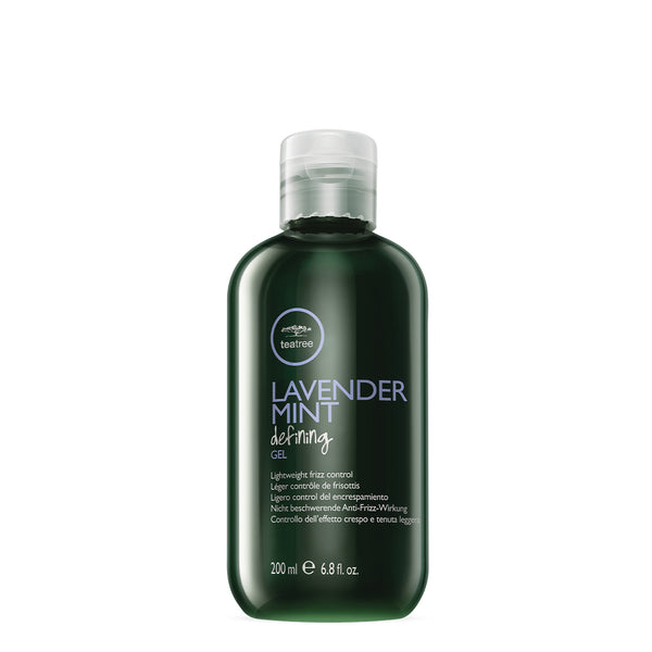 TEA TREE - Lavender Mint Defining Gel