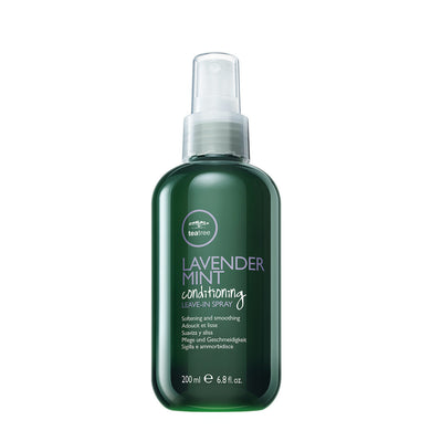 TEA TREE - Lavender Mint Conditioning Leave-In Spray