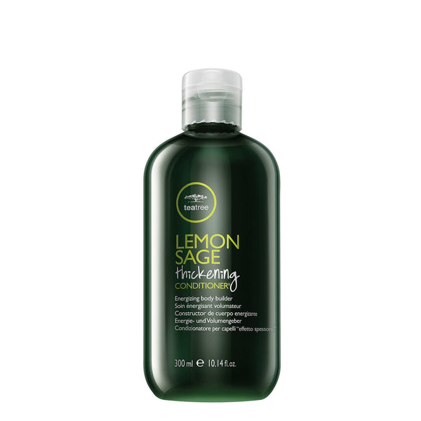 TEA TREE - Lemon Sage Thickening Conditioner - Hypnotic Store
