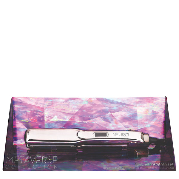 Metaverse Neuro Smooth Flat Iron - Hypnotic Store