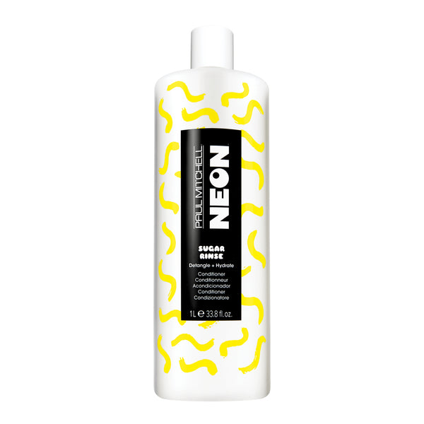 NEON - Sugar Rinse Conditioner - Hypnotic Store