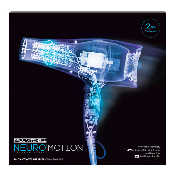 NEURO - Motion Hair Dryer - Hypnotic Store