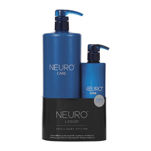 NEURO CARE - Shampoo & Conditioner Duo - Hypnotic Store