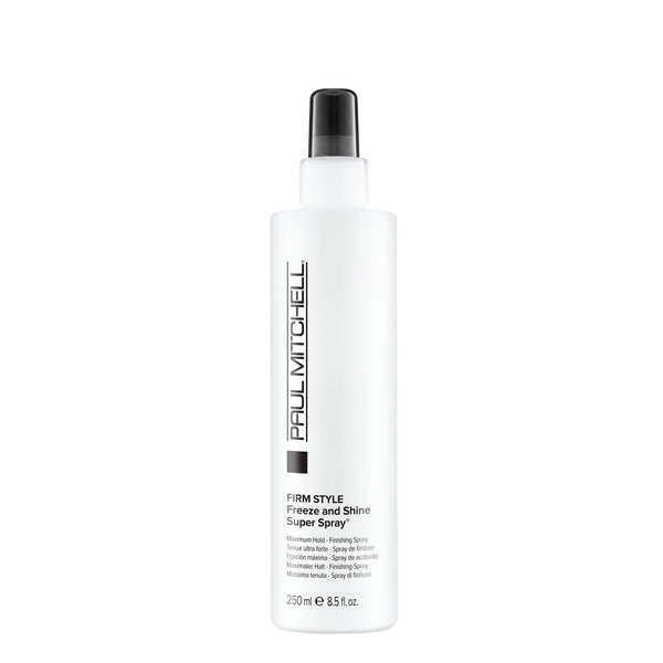 FIRM STYLE - Freeze and Shine Super Spray - Hypnotic Store