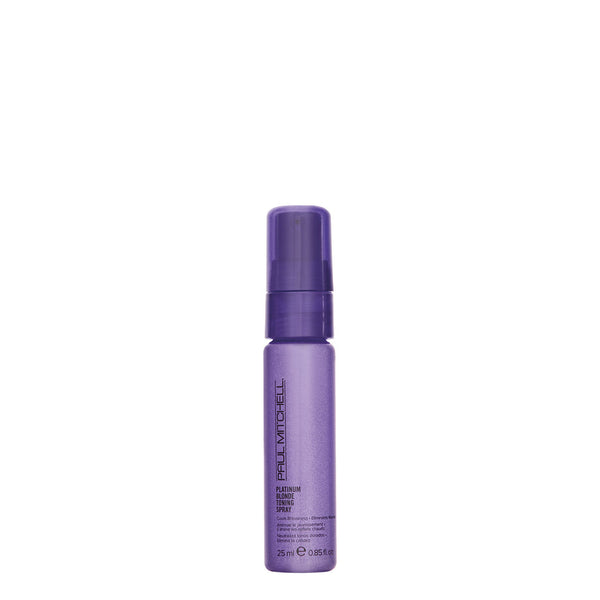 PLATINUM BLONDE - Toning Spray - Hypnotic Store